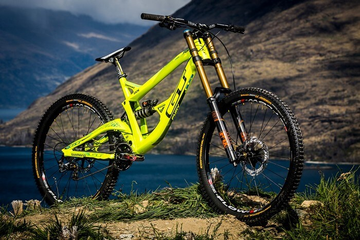 best mountain bike brands 3 - Best Mountain Bike Brands in the World: Top 10 Bike Brands