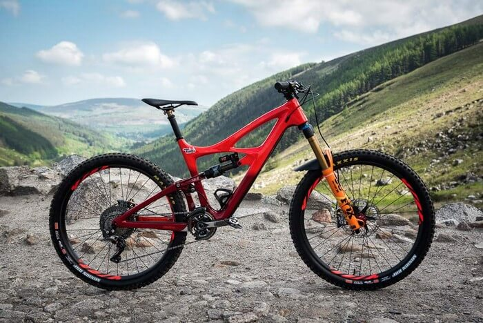 Best Mountain Bike Brands In The World Top 10 Bike Brands