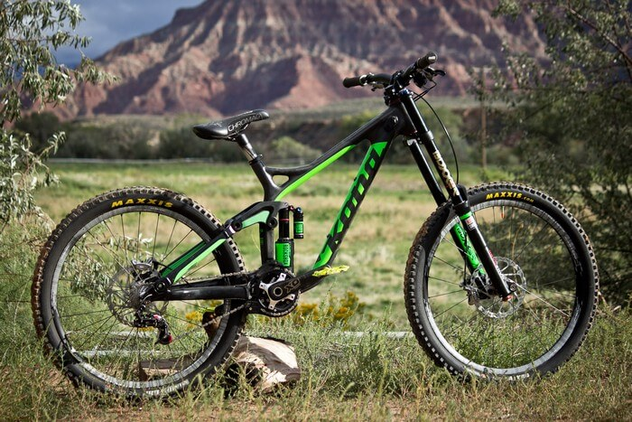 best mountain bike brands 5 - Best Mountain Bike Brands in the World: Top 10 Bike Brands