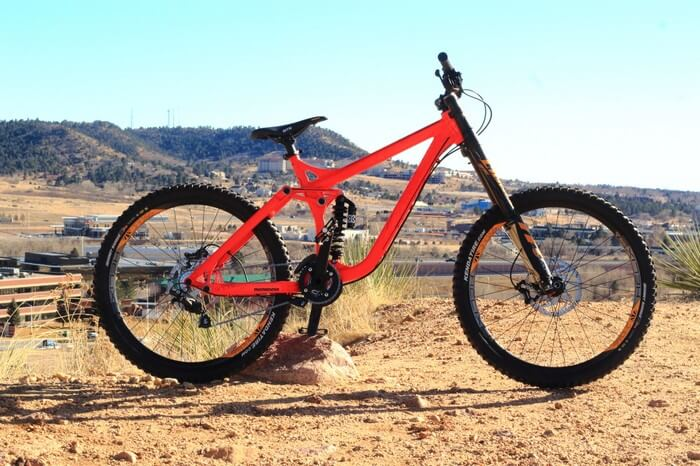 best mountain bike brands 6 - Best Mountain Bike Brands in the World: Top 10 Bike Brands