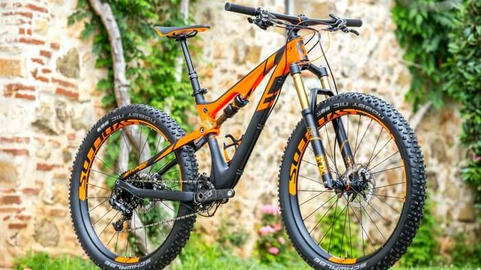 best mountain bike brands 8 - Best Mountain Bike Brands in the World: Top 10 Bike Brands