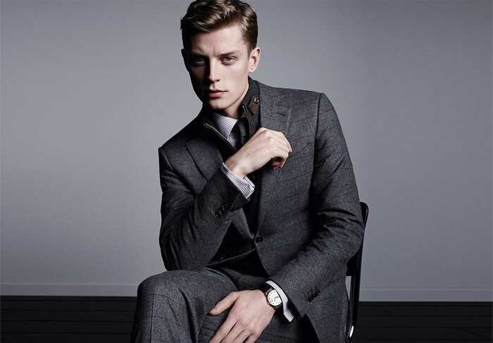 luxury menswear brands 1 - 12 Luxury Menswear Brands in the World -- Royal Suiting