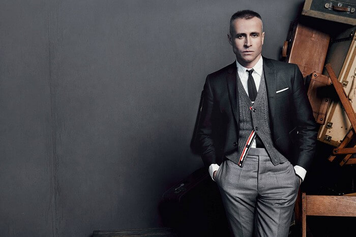 luxury menswear brands 11 - 12 Luxury Menswear Brands in the World -- Royal Suiting