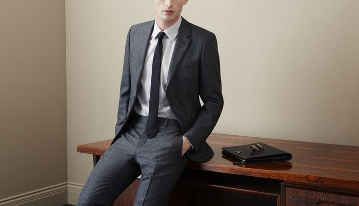 luxury menswear brands 9 - 12 Luxury Menswear Brands in the World -- Royal Suiting