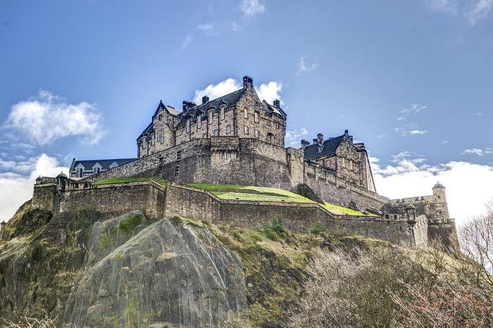 most beautiful castles 10 - 12 Most Beautiful Castles in the World -- Must to Watch