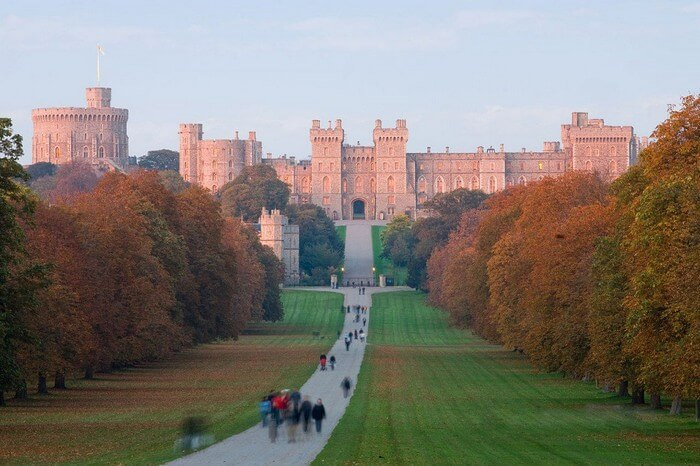 most beautiful castles 5 - 12 Most Beautiful Castles in the World -- Must to Watch