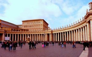 Apostolic Palace Vatican City Vatican 300x188 - Largest Palaces in the World : Largest Residential Palaces