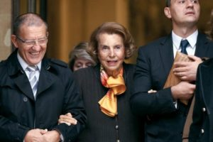 Bettencourt 300x200 - Top 15 Richest Families in the World 2020 Richest Families in History