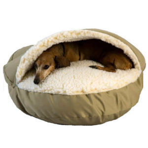 Cozy Cave Pet Bed 300x300 - Best Dog Beds -- Complete Guide to Best Selling Dog Beds