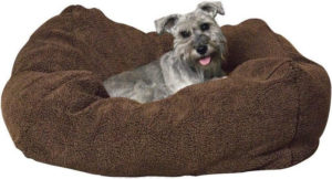 Cuddle Cube Pet Bed 300x162 - Best Dog Beds -- Complete Guide to Best Selling Dog Beds