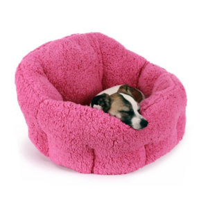 Deep Dish Cuddler 300x300 - Best Dog Beds -- Complete Guide to Best Selling Dog Beds