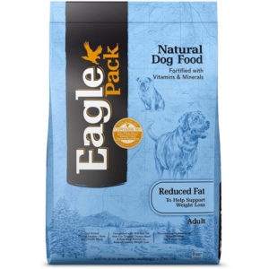 Eagle Pack Natural Dry Food 300x300 - Best Puppy Food  - Complete Guide For Large Breeds