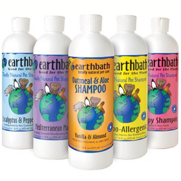 Complete Guide For Dog Shampoo