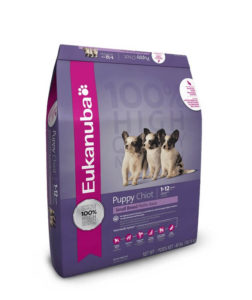 Eukanuba Puppy Dry Food 252x300 - Best Puppy Food  - Complete Guide For Large Breeds