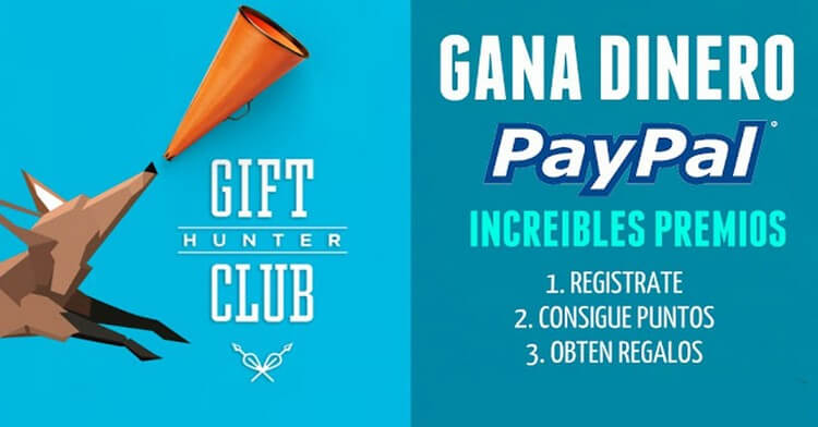 Gift Hunter Club - Top 10 Best Survey Websites in the World