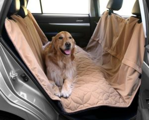 MIU Pet Waterproof Car Seat Cover Hammock 300x242 - Best Dog Car Seat Covers -- Complete Guide to Dog Car Seat