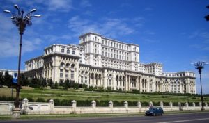 Palace of the Parliament Bucharest Romania 300x177 - Largest Palaces in the World : Largest Residential Palaces