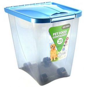 Pureness Pet Food Container 300x300 - Best Dog Food Containers Airtight to Keep the Food Safe