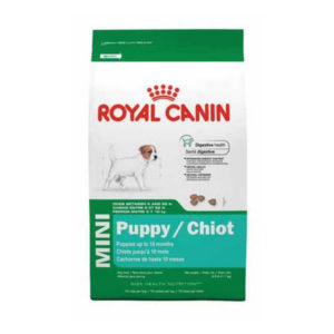 Royal Canin Mini Puppy Dry Food 300x300 - Best Puppy Food  - Complete Guide For Large Breeds