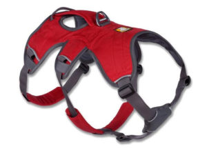 Ruffwear Webmaster Secure 300x222 - Best Dog Harness - Best No Pull Dog Harness Reviews
