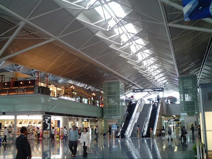 best airports 1 - Top 10 Best Airports in the World