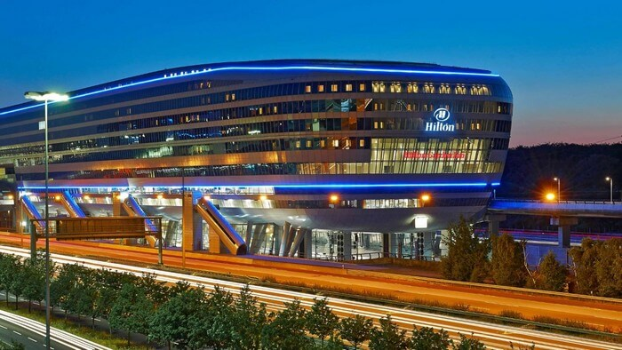 best airports 2 - Top 10 Best Airports in the World