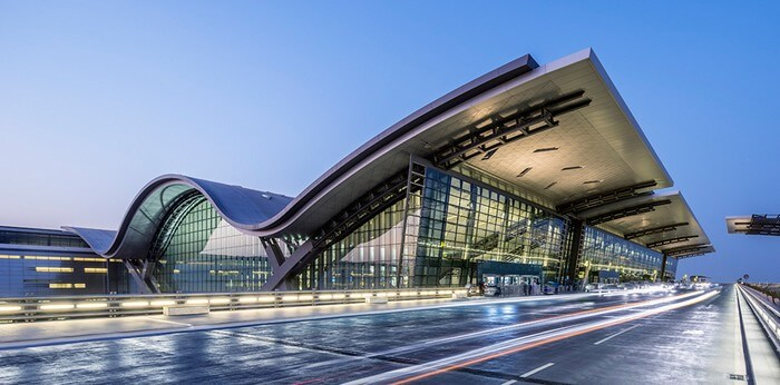 best airports 3 - Top 10 Best Airports in the World