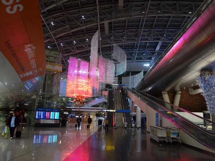 best airports 5 - Top 10 Best Airports in the World