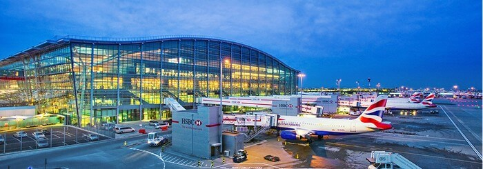 best airports 6 - Top 10 Best Airports in the World