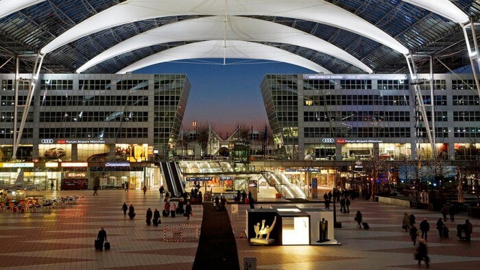 best airports 7 - Top 10 Best Airports in the World