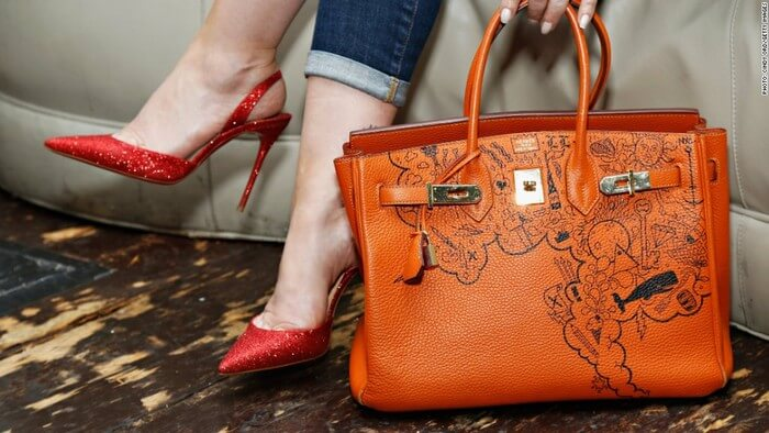 best handbag brands 3 - Top 10 Best Handbag Brands in the World