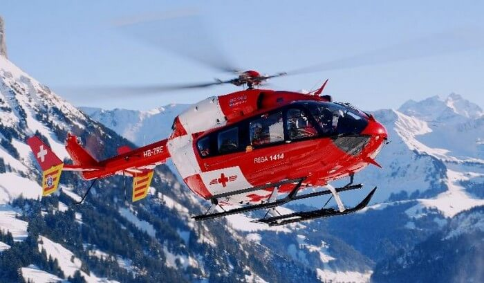 luxurious helicopters 8 - Top 10 Luxurious Helicopters in the World