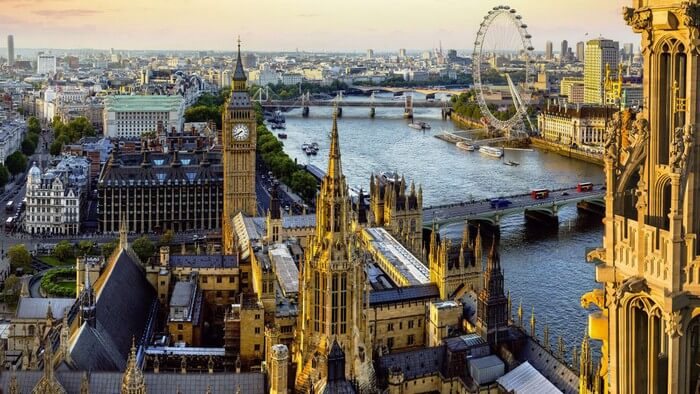 msot beautiful capitals 4 - Top 10 Most Beautiful Capitals in the World