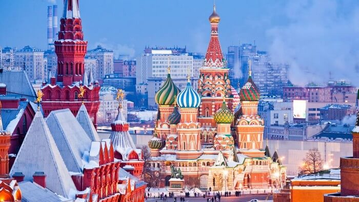 msot beautiful capitals 5 - Top 10 Most Beautiful Capitals in the World