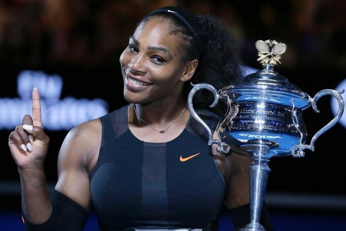 richest tennis players 10 - Top 10 Richest Tennis Players in the World