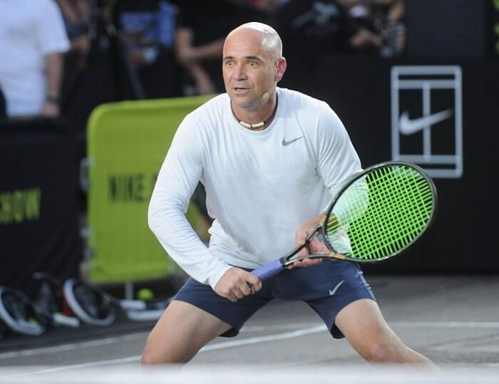 richest tennis players 2 - Top 10 Richest Tennis Players in the World