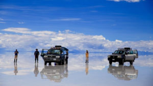 yuni Salt Flats – Bolivia 300x169 - 12+ Top Most Dangerous Roads in the World