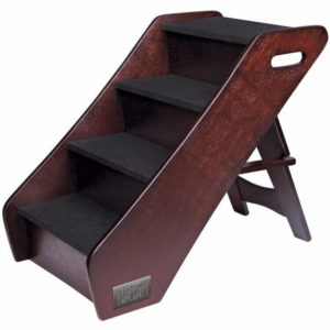 Animal Planet Wooden Pet Stairs 300x300 - Best Dog Ramp for Bed - Complete Guide for Best Dog Stairs