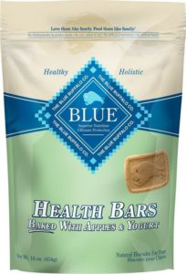 Blue Buffalo Health Bars 204x300 - Top Rated Dog Treats - Best Dog Treats Reviews