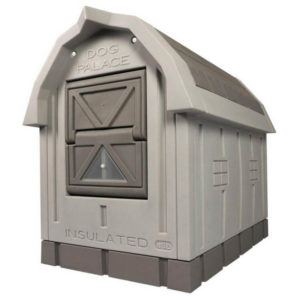 Dog Palace Insulated Dog House 300x300 - Best Dog Houses for Labrador -- A Complete Guide