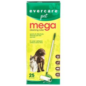 Evercare Pet Mega Cleaning Roller 300x300 - Complete Guide for Best Dog Hair Removers