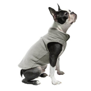 Gooby Everyday Fleece Dog Vest 300x300 - Best Dog Sweaters - Complete Guide for Large Dog Sweaters