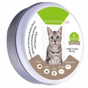 Inovatiq Labs 300x300 - Complete Guide for Best Flea Collar for Cats