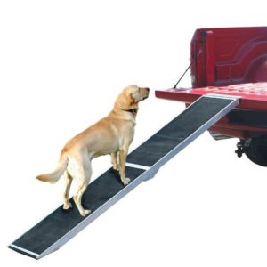 Mr. Herzher's Telescoping Pet Ramp 300x300 - Best Dog Ramp for Bed - Complete Guide for Best Dog Stairs