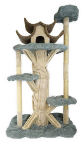 New Cat Condos Premier Playground 169x300 - Best Cat Houses for Cat Lovers - A Complete Guide