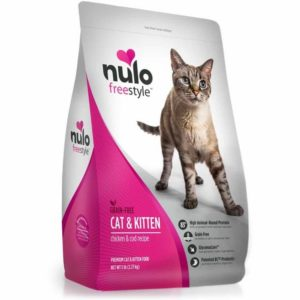 Nulo Freestyle Chicken COD recipe 300x300 - Best Indoor Cat Food - Full Guide for Best Cat Food