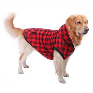 PAWZ Road Winter Dog Hoodie 300x300 - Best Dog Sweaters - Complete Guide for Large Dog Sweaters