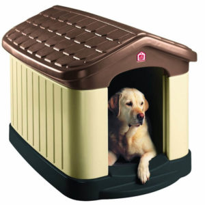 Pet Zone Step 2 Tuff n Rugged Dog House 300x300 - Best Dog Houses for Labrador -- A Complete Guide