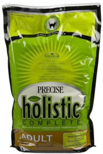 Precise Holistic Complete 201x300 - Best Indoor Cat Food - Full Guide for Best Cat Food