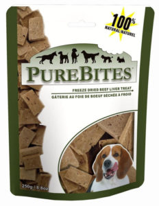 Purebites Beef Liver Dog Treats 232x300 - Top Rated Dog Treats - Best Dog Treats Reviews